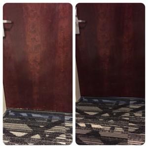 Doors Best Western Columbus GA